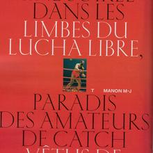 <cite>Le Bonbon</cite> 2019