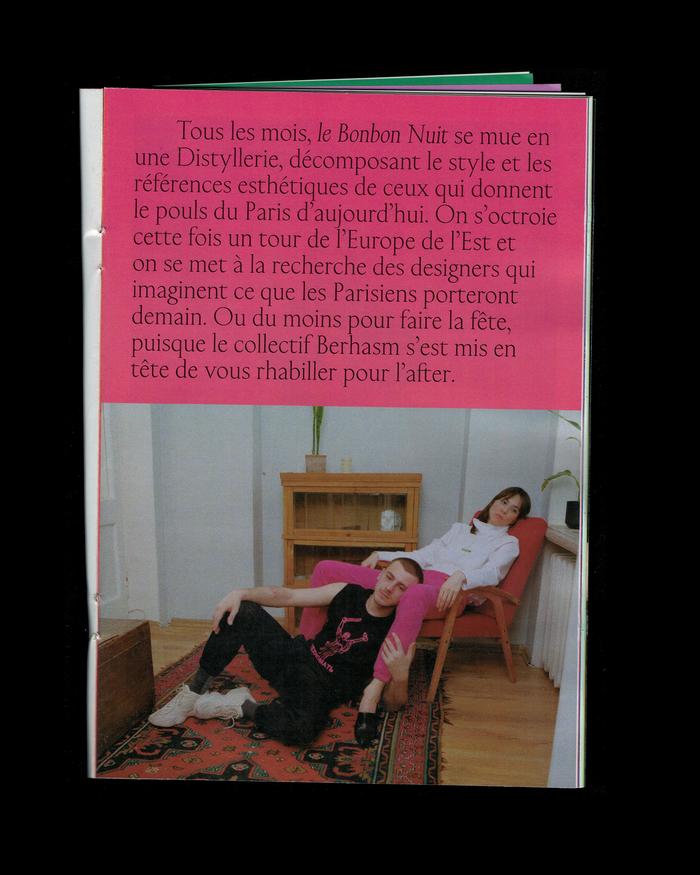 Le Bonbon Nuit nº93, April 2019 16