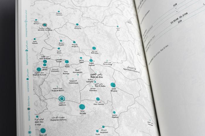 Atlas of Palestinian Communities in Israel 6