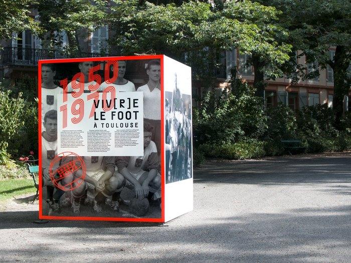 Viv[r]e le foot à Toulouse 1