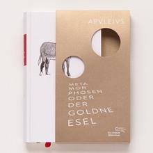 <cite>Metarmorphosen oder Der Goldne Esel </cite>