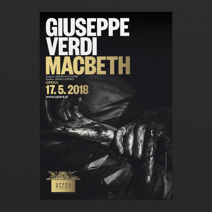 Slovene National Theatre Opera and Ballet, Season 2017/18 3
