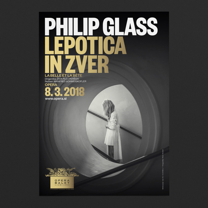 Slovene National Theatre Opera and Ballet, Season 2017/18 5
