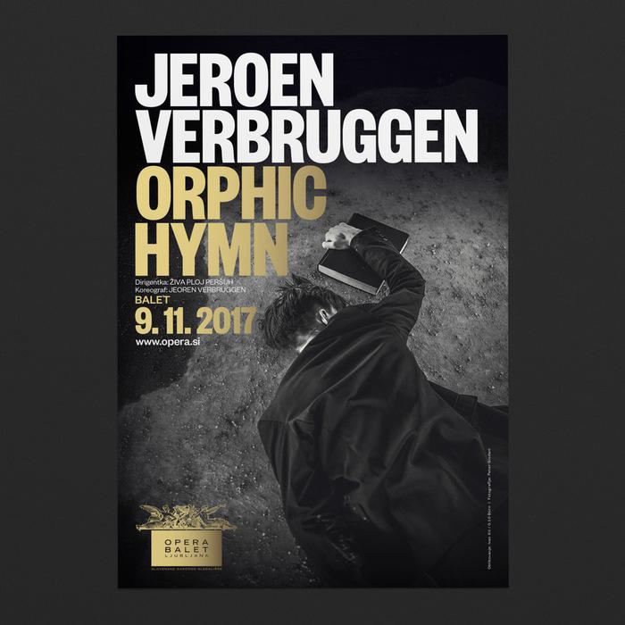 Slovene National Theatre Opera and Ballet, Season 2017/18 6