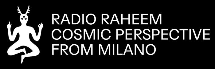 Radio Raheem Milano 1