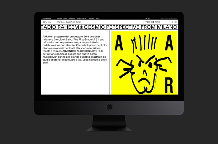 Radio Raheem Milano 4