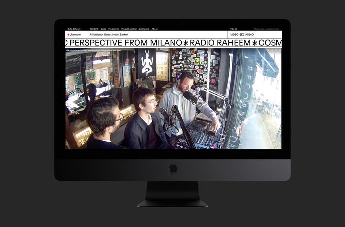 Radio Raheem Milano 5