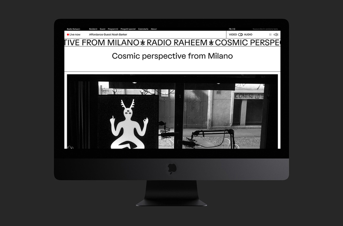Radio Raheem Milano 3