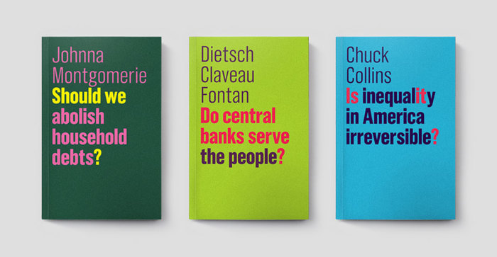 The Future of Capitalism book series 4
