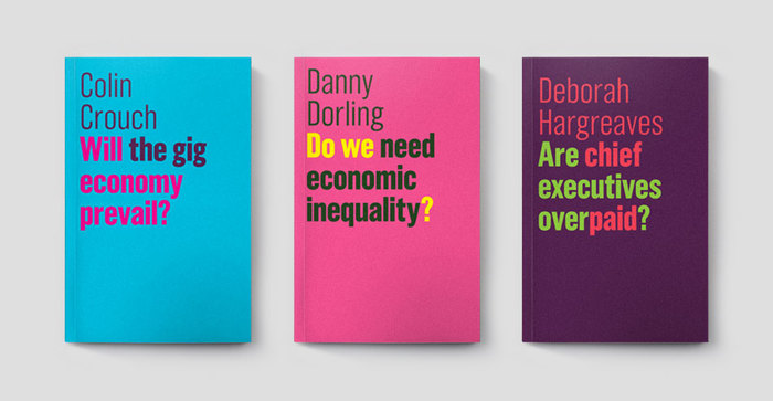 The Future of Capitalism book series 5