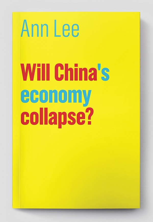 The Future of Capitalism book series 1