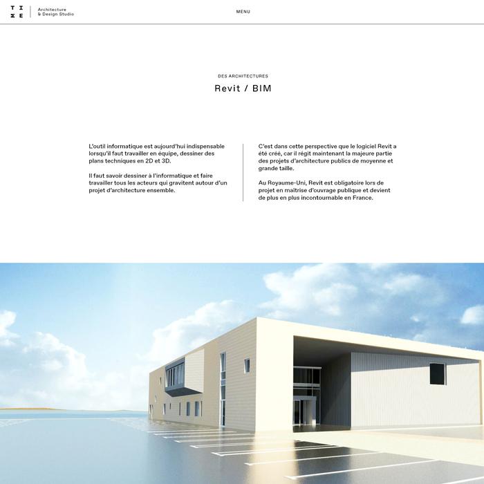 Time Architecture 4