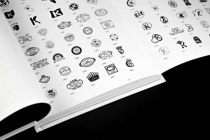 Kosher Symbols [1–148] 3