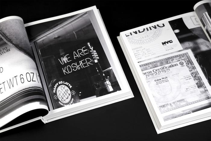 Kosher Symbols [1–148] 7