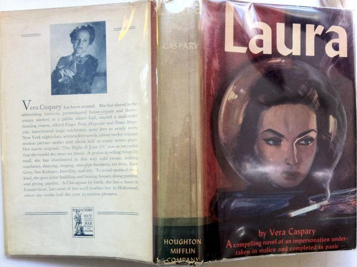 Book Club edition, 1943.