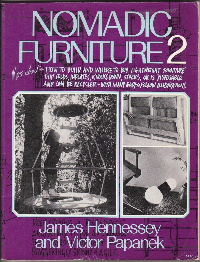 Nomadic Furniture 1 and 2 1