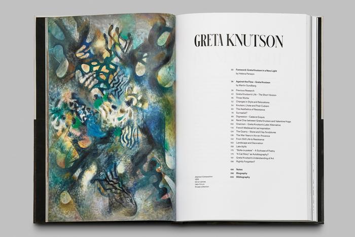 Greta Knutson-Tzara 2
