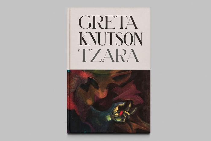 Greta Knutson-Tzara 1