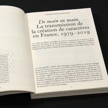 <cite>Graphisme en France</cite> 2019