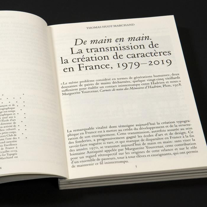 Graphisme en France 2019 2