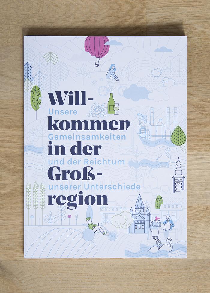 Willkommen in der Großregion 1