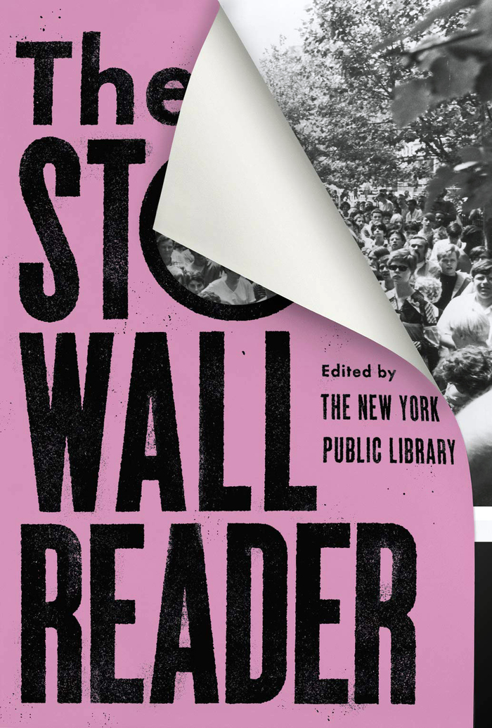 The Stonewall Reader 3