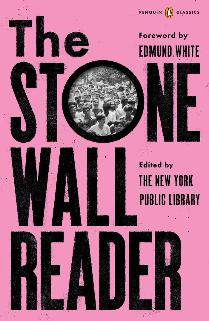 The Stonewall Reader 1