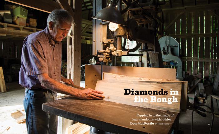 "Proto Slab Bold for ""Diamonds in the Rough""."
