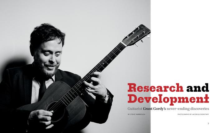 """Research and Development"": Proto Slab Bold."