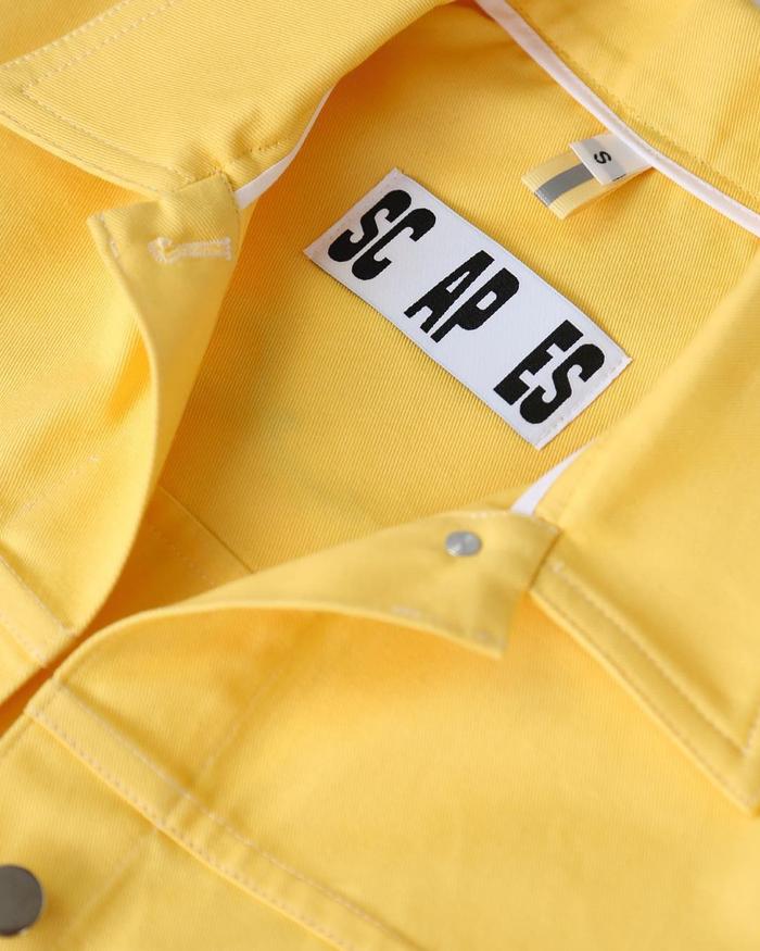 SCAPES fashion brand 1