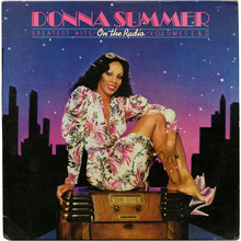 <cite>On The Radio</cite> – Donna Summer