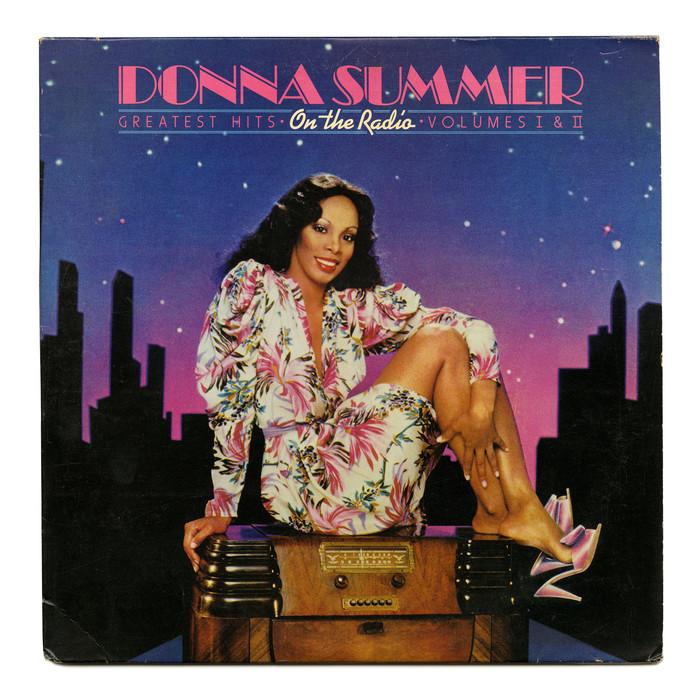 On The Radio – Donna Summer 1