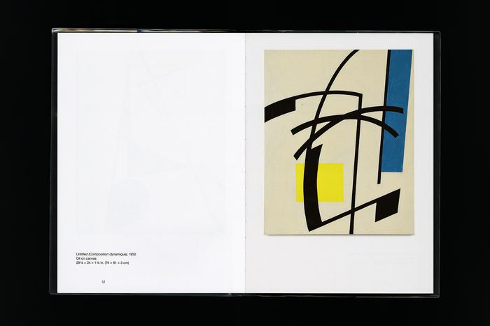 Soto: Vibrations 1950–1960 4
