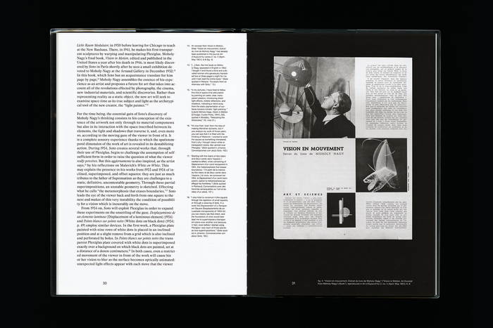 Soto: Vibrations 1950–1960 6