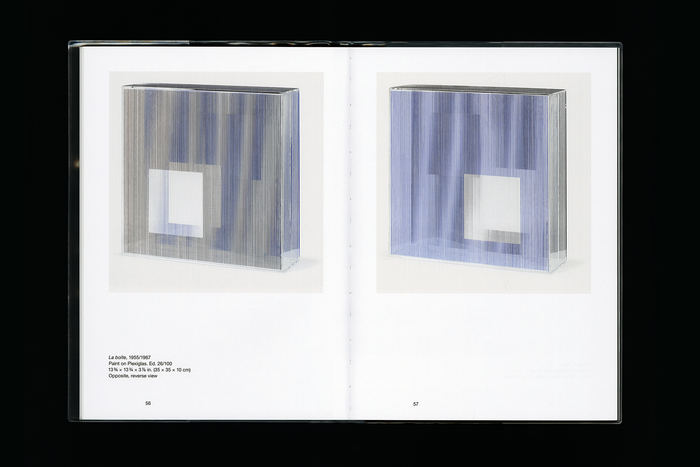 Soto: Vibrations 1950–1960 11