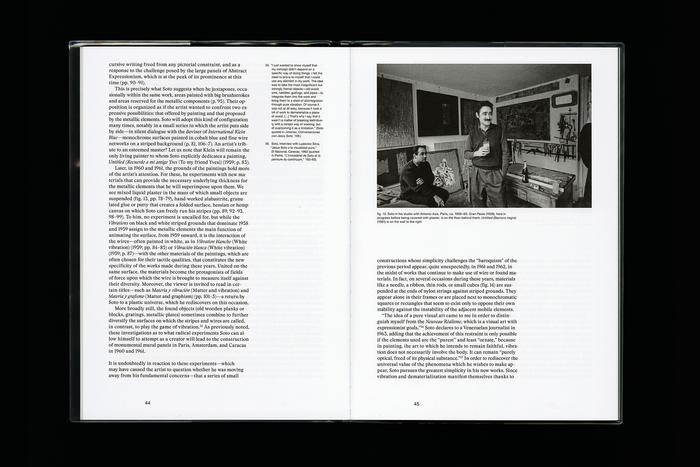 Soto: Vibrations 1950–1960 9