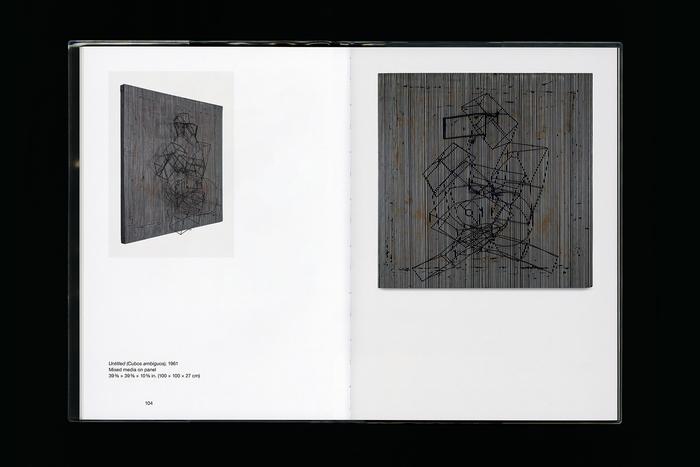 Soto: Vibrations 1950–1960 13