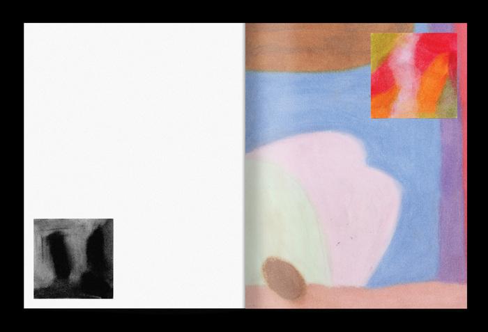 Mollesse Carrée exhibition catalog 2