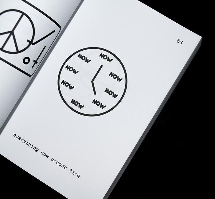 Music is minimalist book 2