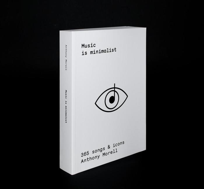 Music is minimalist book 1