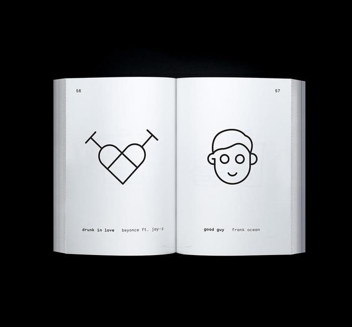 Music is minimalist book 4