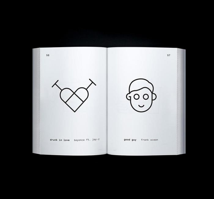 Music is minimalist book 4