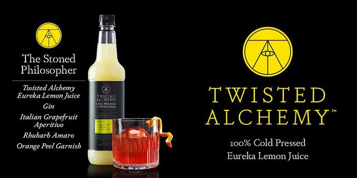 Twisted Alchemy 4