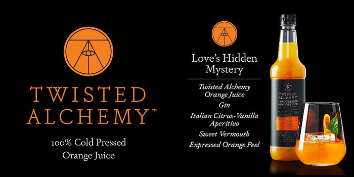 Twisted Alchemy 3