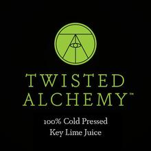 Twisted Alchemy