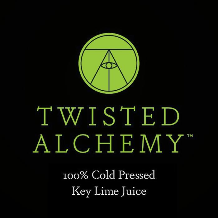 Twisted Alchemy 1