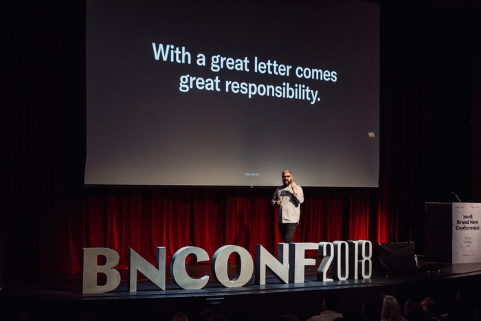 2018 Brand New Conference 8