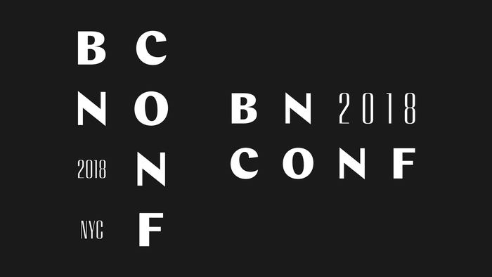 2018 Brand New Conference 10