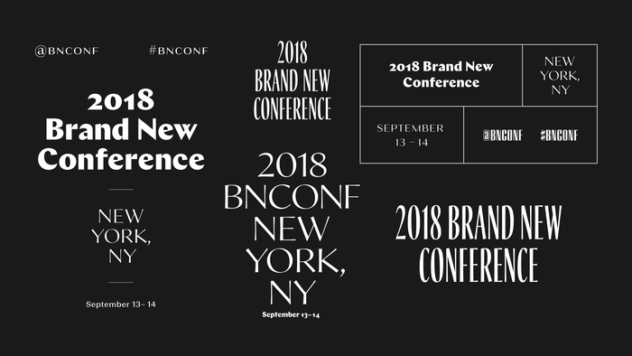 2018 Brand New Conference 1