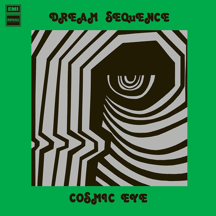 Dream Sequence – Cosmic Eye